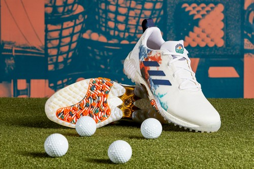 """adidas CODECHAOS """"Summer of Golf"""" Offers Carefree Course Performance"""