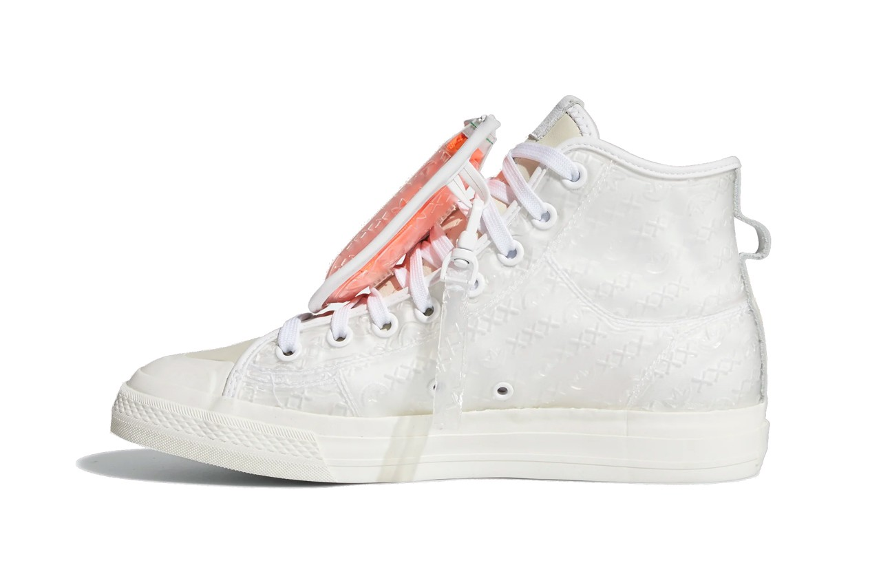 adidas Nizza Hi \u0026 Low 4/20 Pack Release