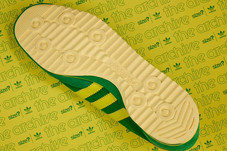Complacer pasta noche  size? x adidas Originals SL76
