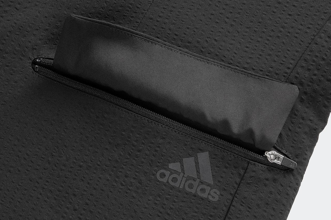 adidas isetan m icon packable suits slacks trousers blazer jacket release date info buy april 22 japan