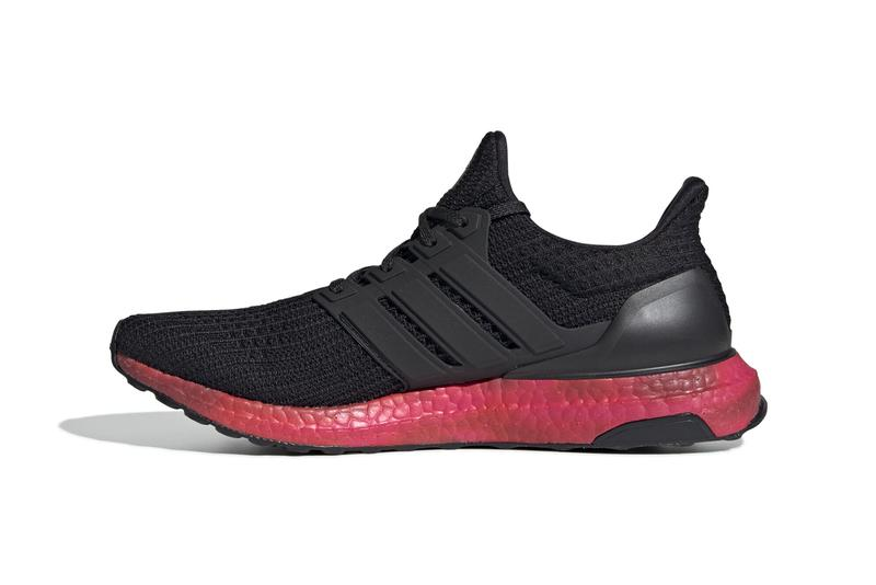 adidas ultraboost core black red yellow blue fv7280 fv7281 fv7282 release date info photos price