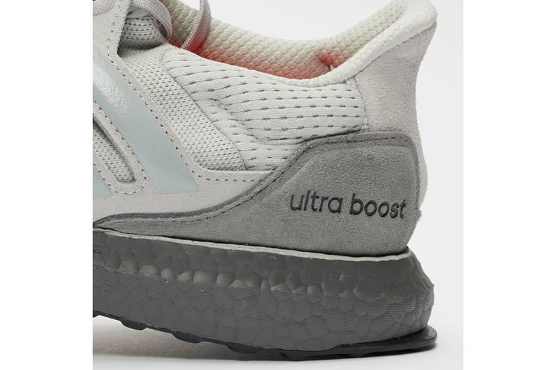 adidas ultraboost s and l light granite grey two four Ef2026 release date info photos price