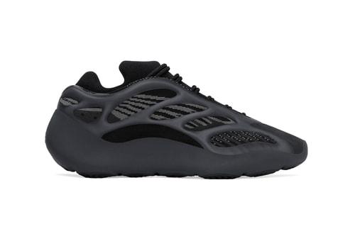 "adidas Officially Announces YEEZY 700 V3 ""Alvah"""