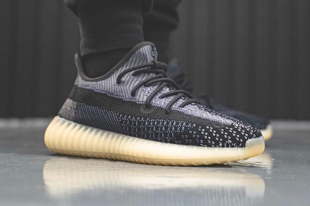 yeezy 350 first