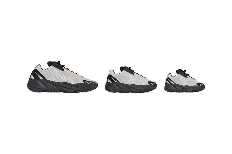 adidas yeezy boost 700 mnvn phosphor FY3728 FY3727 FY3724 bone FY3729 FY3730 FY3731 mens kids infants full family sizes release date info photos price