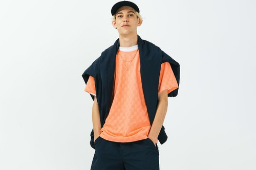 Adsum Returns With Second SS20 Capsule