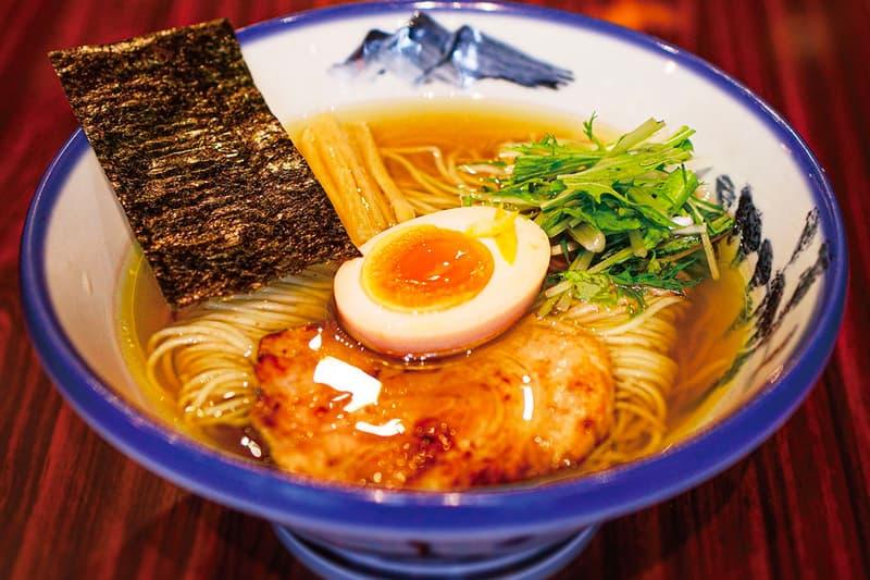 AFURI Yuzu Shio Ramen Home Meal Kit instant noodles menma bamboo shoots char siu kochi prefecture citrus chicken seafood broth soup food japan japanese covid 19 coronavirus salt ramen 3 pack 6 pack meat barbecue pork grilled