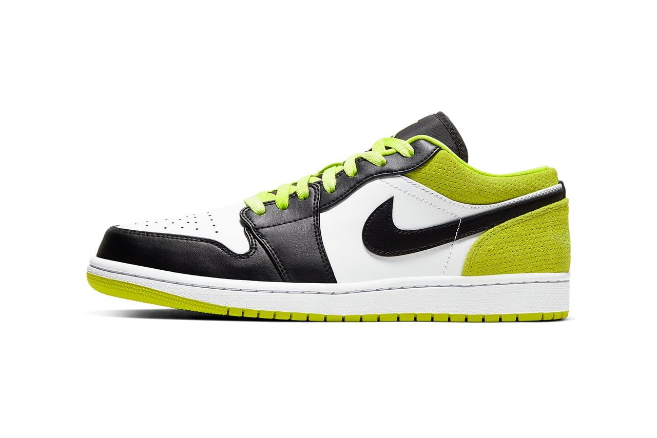 Air Jordan 1 Low SE \