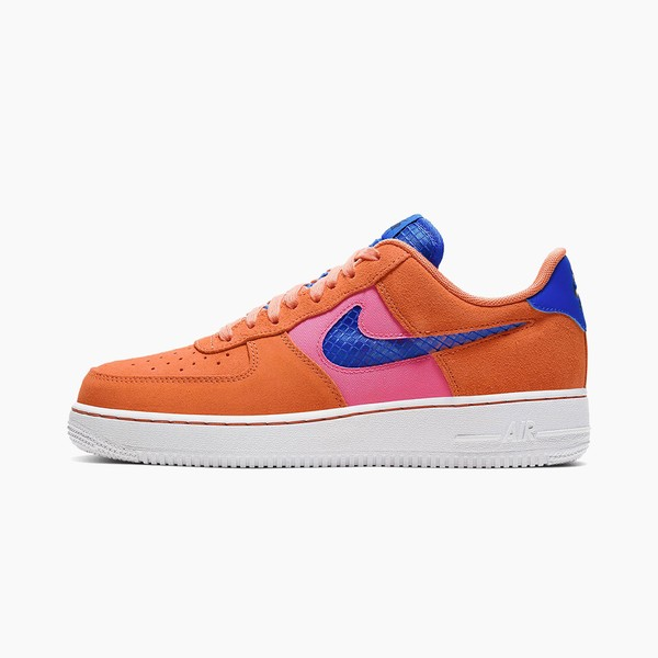 "Nike Air Force 1 '07 LV8 ""Orange Trance"""