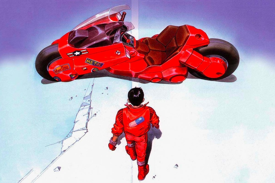 AKIRA' Free to Watch Online May 3 On Abema | HYPEBEAST