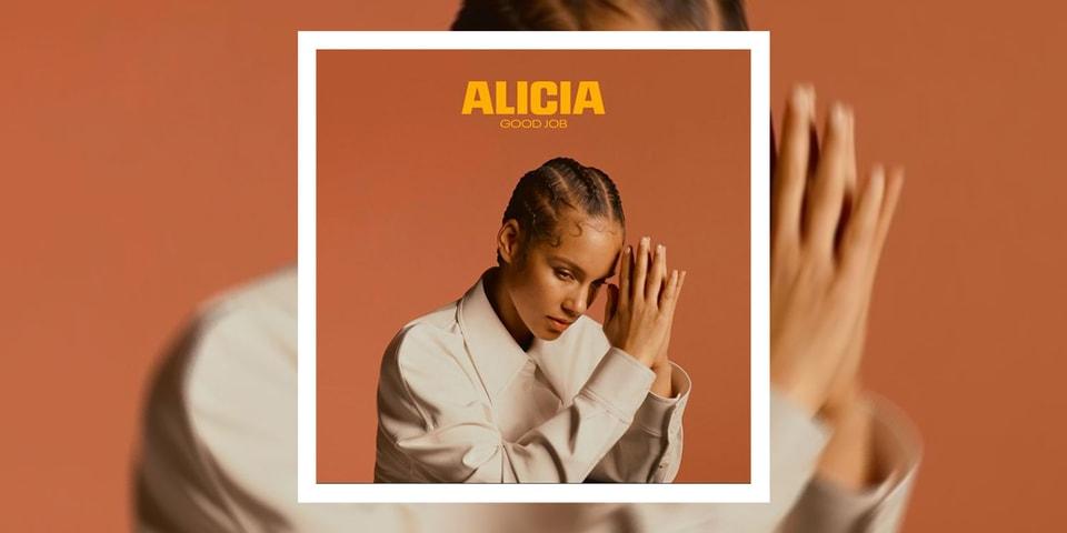Alicia Keys New Song Good Job Pays Tribute To Coronavirus Workers Hypebeast