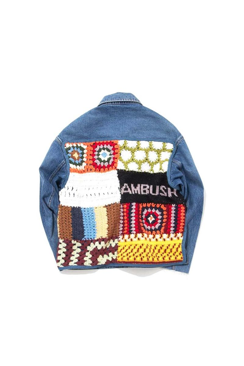 ambush artisanal collection limited edition online release web shop spring summer 2020 ss20 yoon verbal