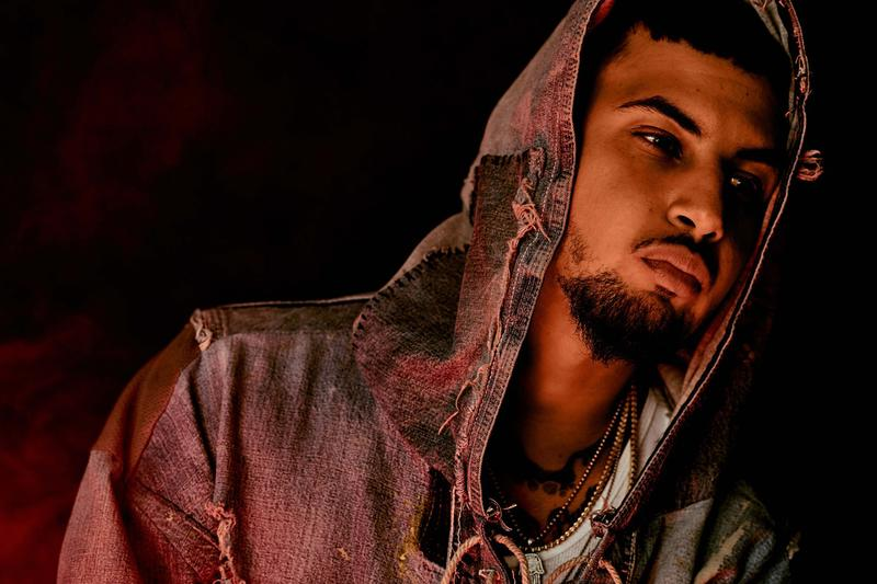 "Amir Obè ""Poetry"" Single Stream hip-hop rap R&B detrooklyn listen now soundcloud"
