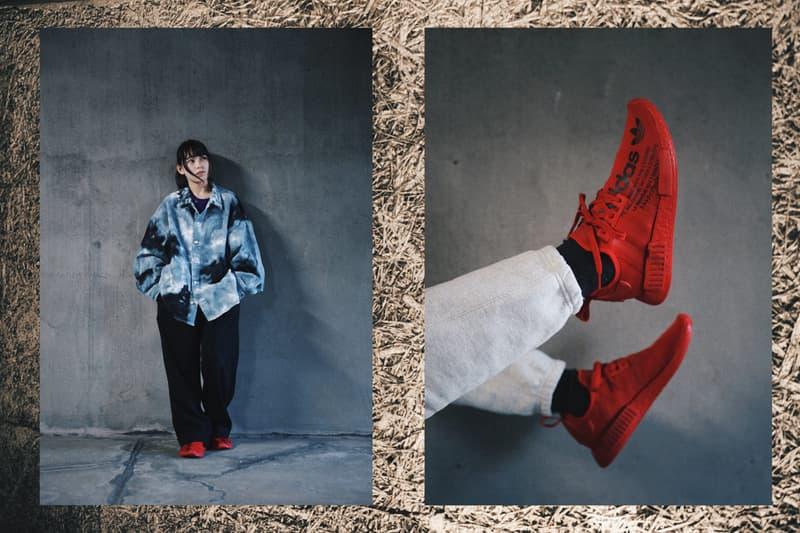atmos adidas originals nmd r1 triple red fx4358 release date info photos price