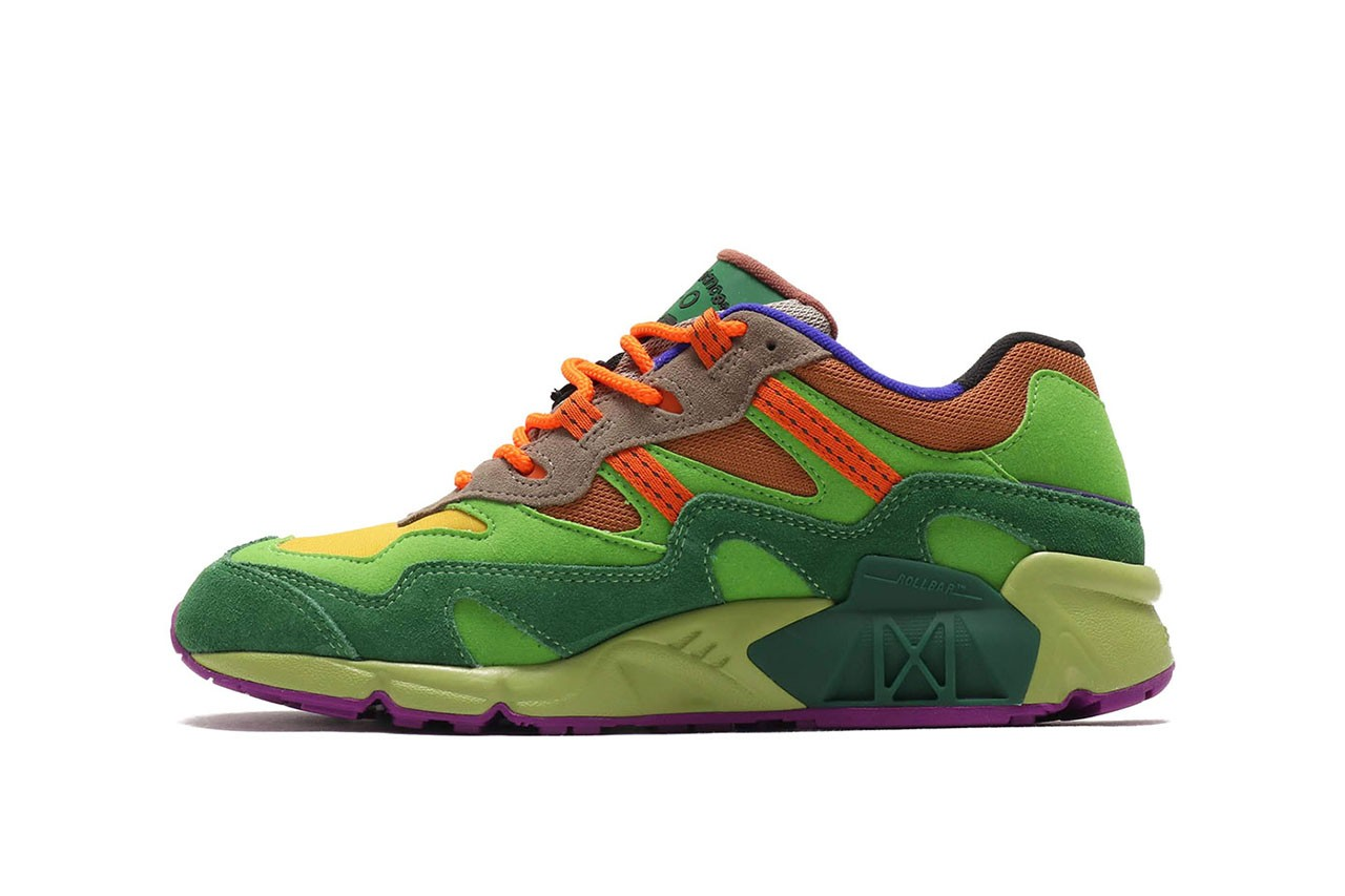 atmos x New Balance ML850 Sneaker Collaboration colorway exclusive release date price info april 11 2020 japan ml850ata