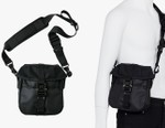 Bagjack and Eliminator Drop Technical Bag Collection