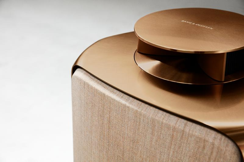 bang olufsen beovision harmony tv 65 77 bronze brass walnut smoked oak release information price butterfly closing buy cop purchase details