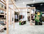 Inside the Newly Opened BAPE Store COMME des GARÇONS in Osaka