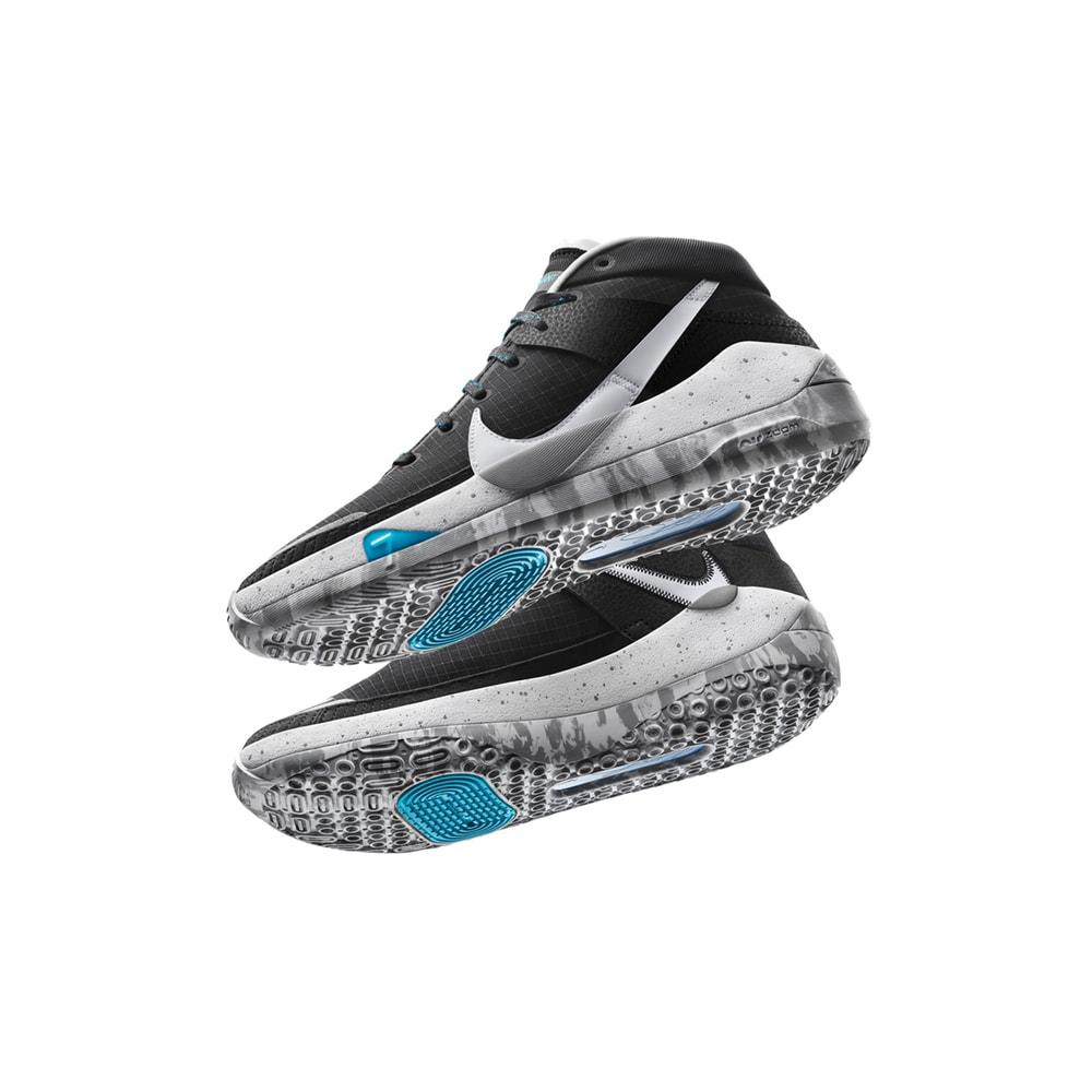 "Nike KD 13 ""Black/White"" Release 2020 Where to Buy"