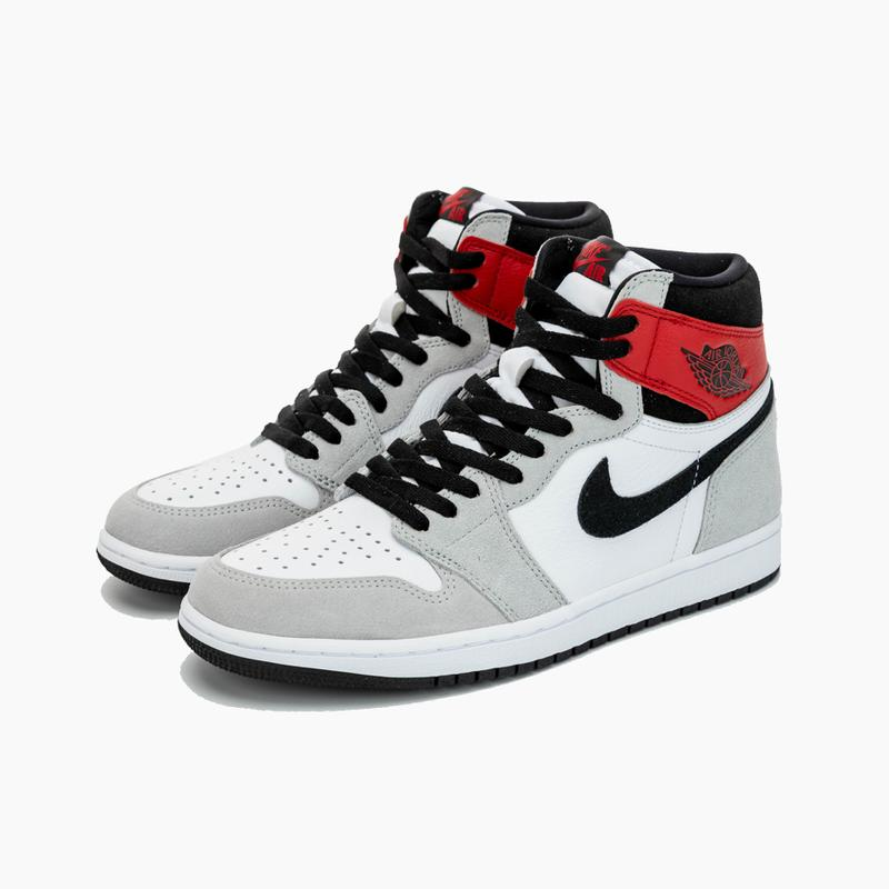 "Air Jordan 1 Retro High OG ""Light Smoke Grey"" Release 2020 Where to Buy"