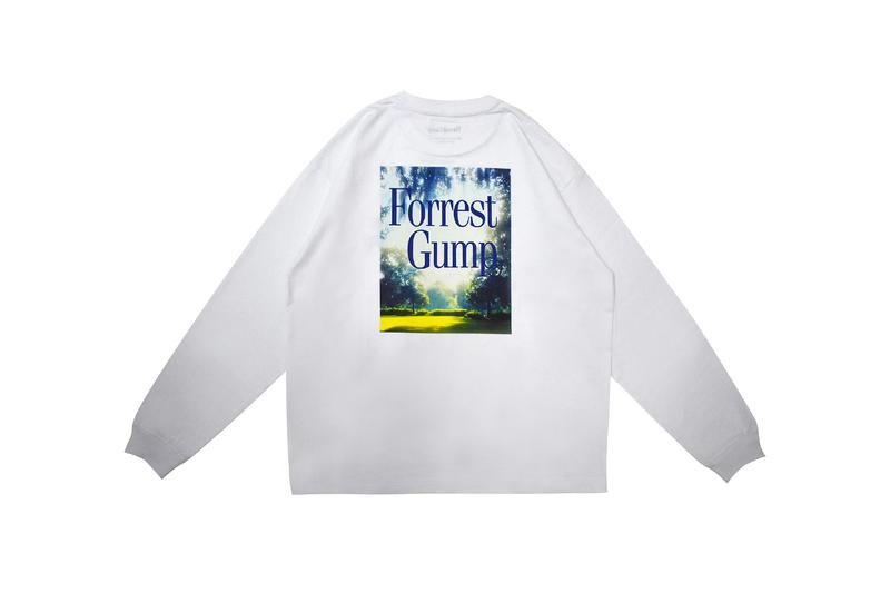BEAUTY and YOUTH Forrest Gump Capsule united arrows and sons japan japanese label tokyo brand menswear streetwear spring summer 2020 collection poggy the man