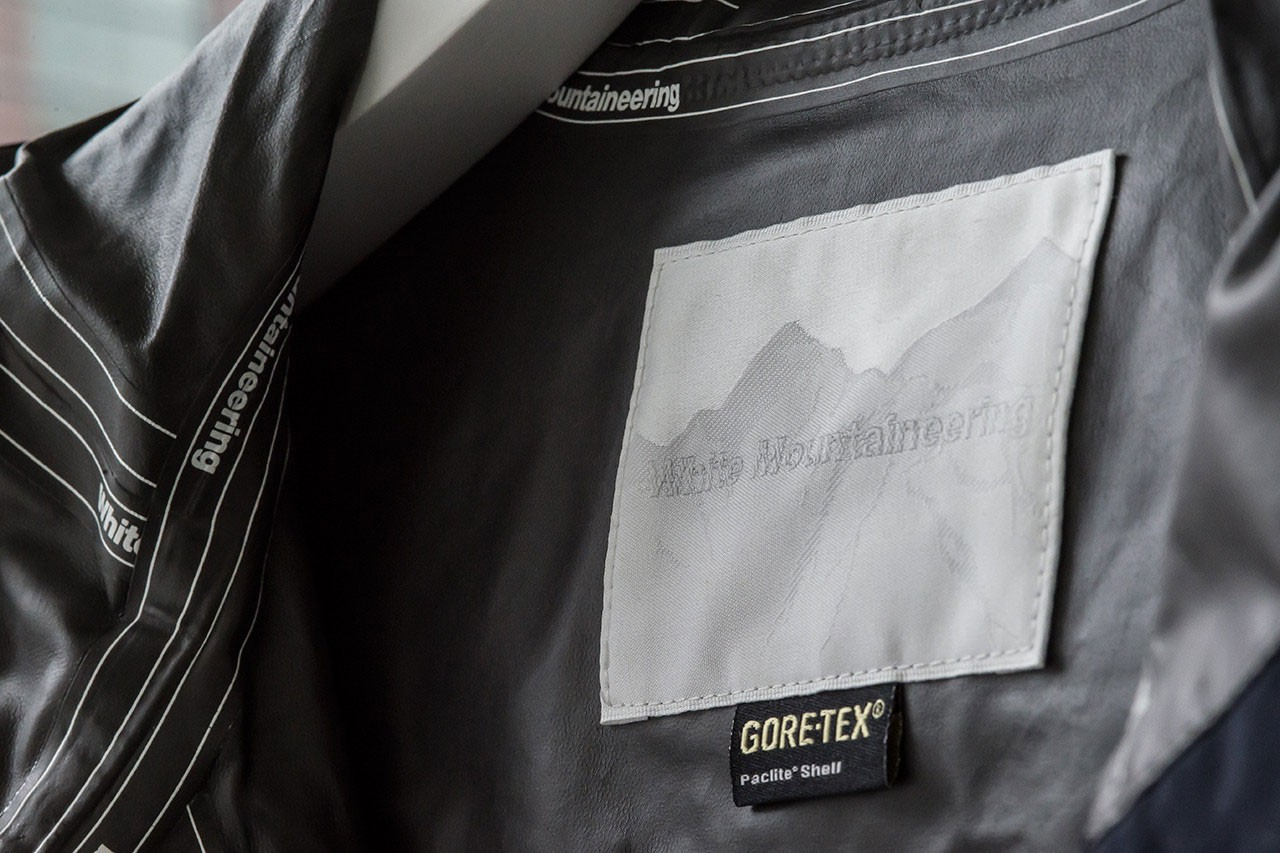 GORE-TEX Behind the HYPE Video Brand Legacy intro wl associates membrane functionality purpose use brands