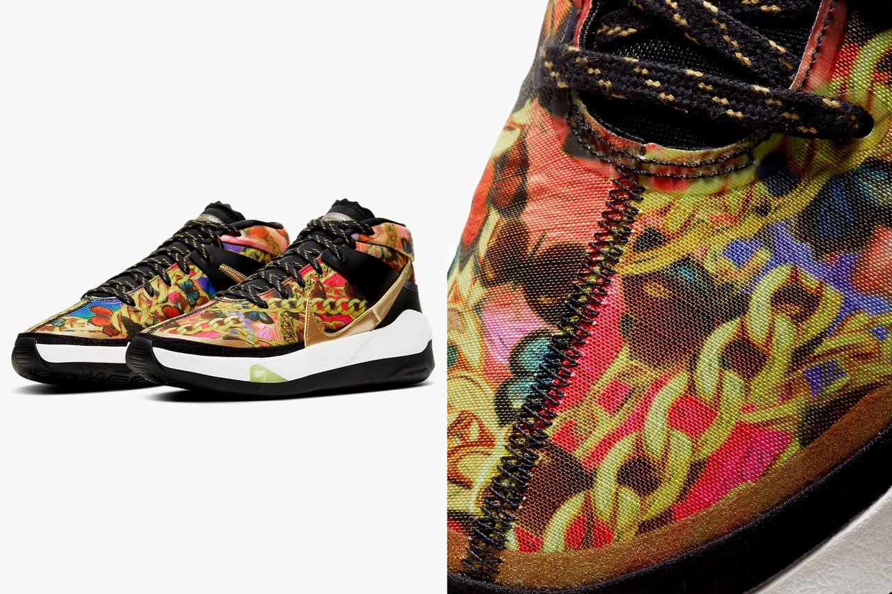 Footwear Releases April 2020 Week
