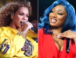 "Beyoncé Hops on the Remix of Megan Thee Stallion's ""Savage"""