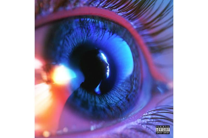 Black Atlass 'Dream Awake' Album Stream debut XO/Republic Records listen now spotify apple music sonia