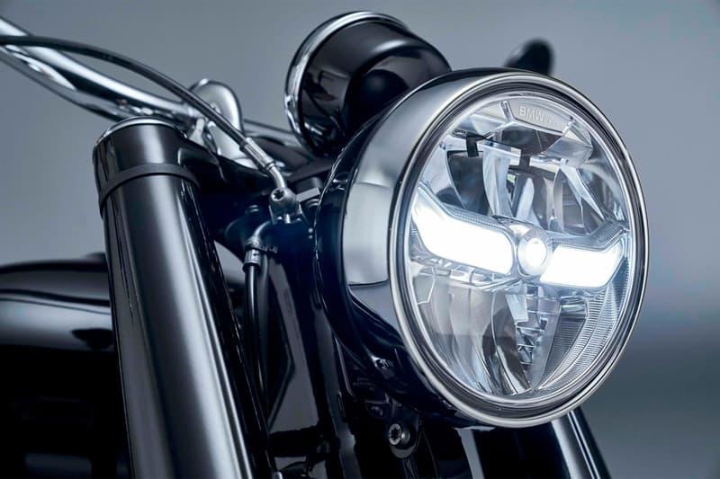 bmw motorrad german germany motorcycles r18 cruiser most powerful highest displacement boxer engine 1802 cc motorbike bike