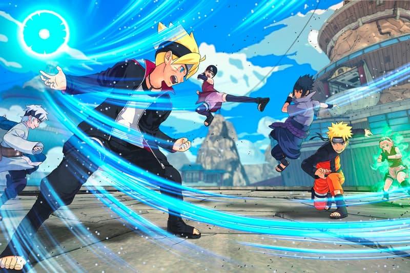 Boruto Naruto Next Generations COVID-19 Anime Delay  manga anime Japan Comics Naruto Shippuden ninja Konohagakure shinobi