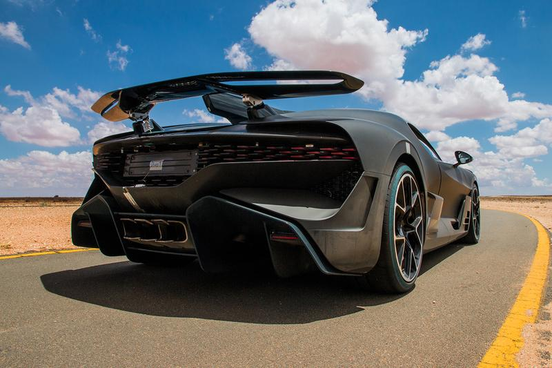 Bugatti Divo First Delivery News Two Year Wait Time Development News Italian French Racing Supercars Hypercars Horsepower luxury Stephan Winkelmann