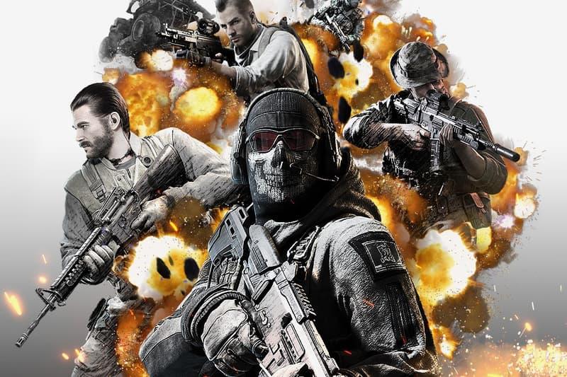 Activision Call of Duty Mobile $1 Million USD Tournament esports world championship 2020