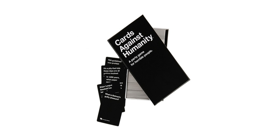 Play 'Cards Against Humanity' For Free Online