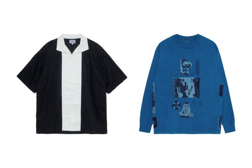 Cav Empt Delivers Reflective Graphics With 13th SS20 Drop