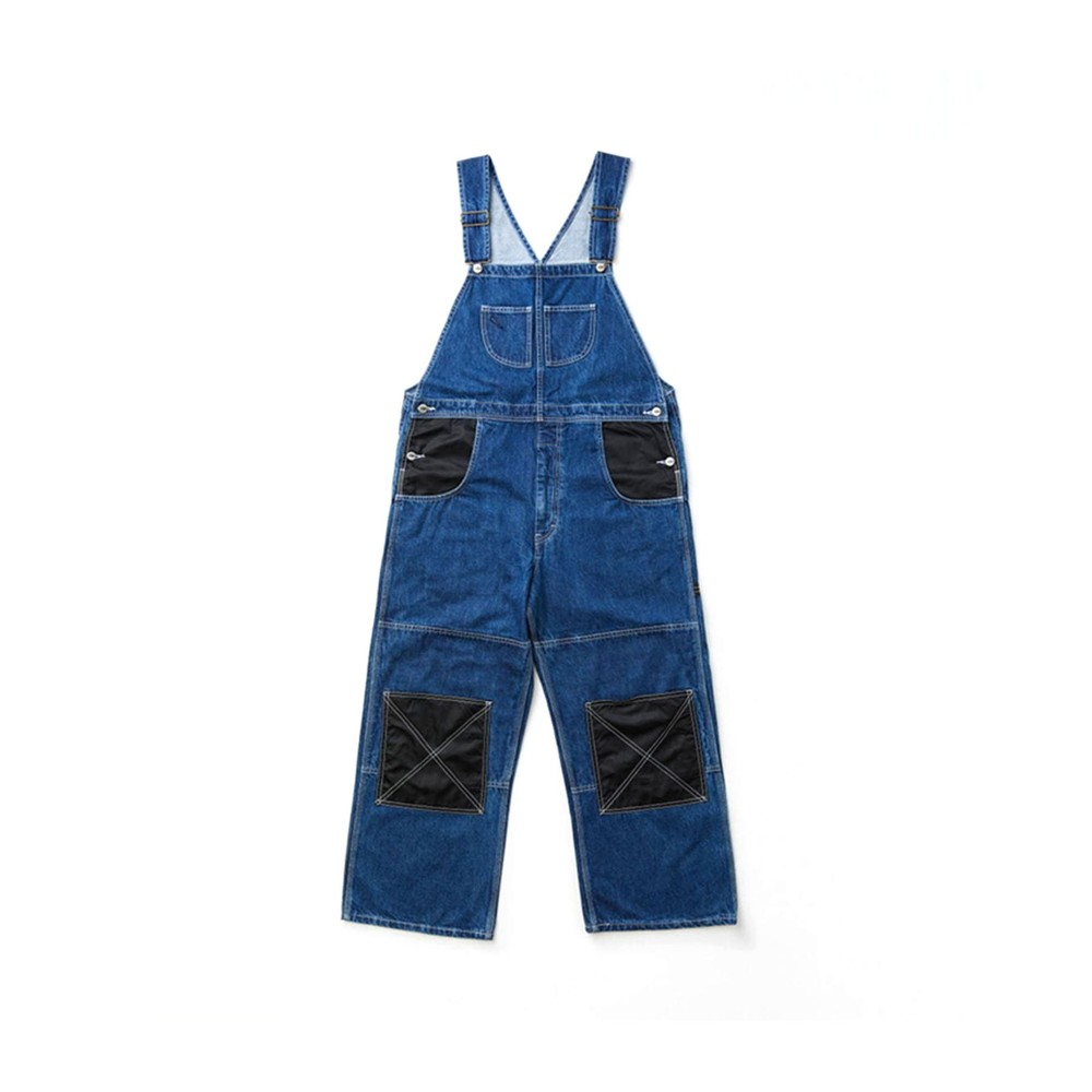 Pipes x Lee Denim Overalls Release 2020 Where to Buy