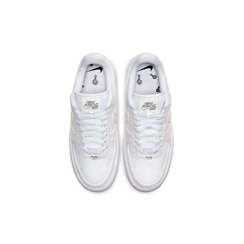 "Nike Air Force 1 & Air Max 98 ""Personal Choice"" Where to Buy"