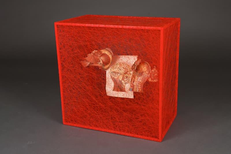 chiharu shiota inner universe galerie templon artworks installations paris exhibitions