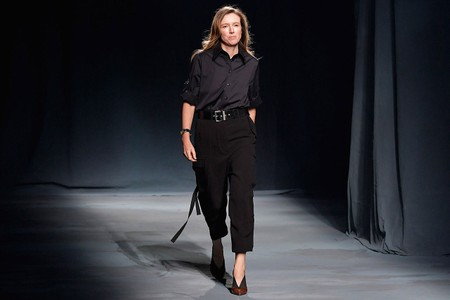 Clare Waight Keller Departs Givenchy