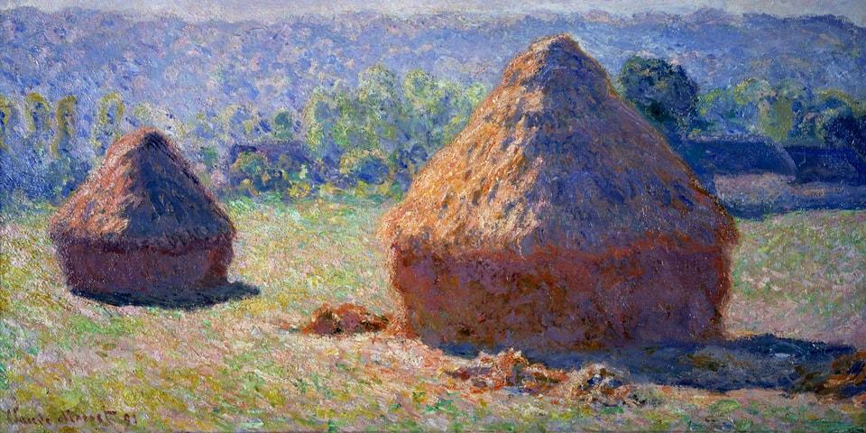 Museum Barberini Spotlights Claude Monet's Iconic Landscape Paintings