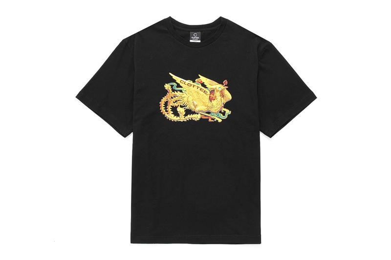 CLOTTEE by CLOT Spring 2020 Dim Sum Collection Release Info Buy Price hoodie shirt sweater t shirt bag hat accessories