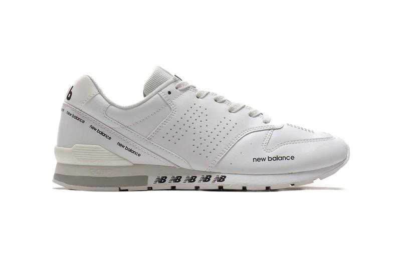 New Balance CM996ALS SILVER CM996ALW white CM996ALB BLACK spring summer 2020 collection menswear streetwear shoes sneakers footwear kicks trainers runners kicks american