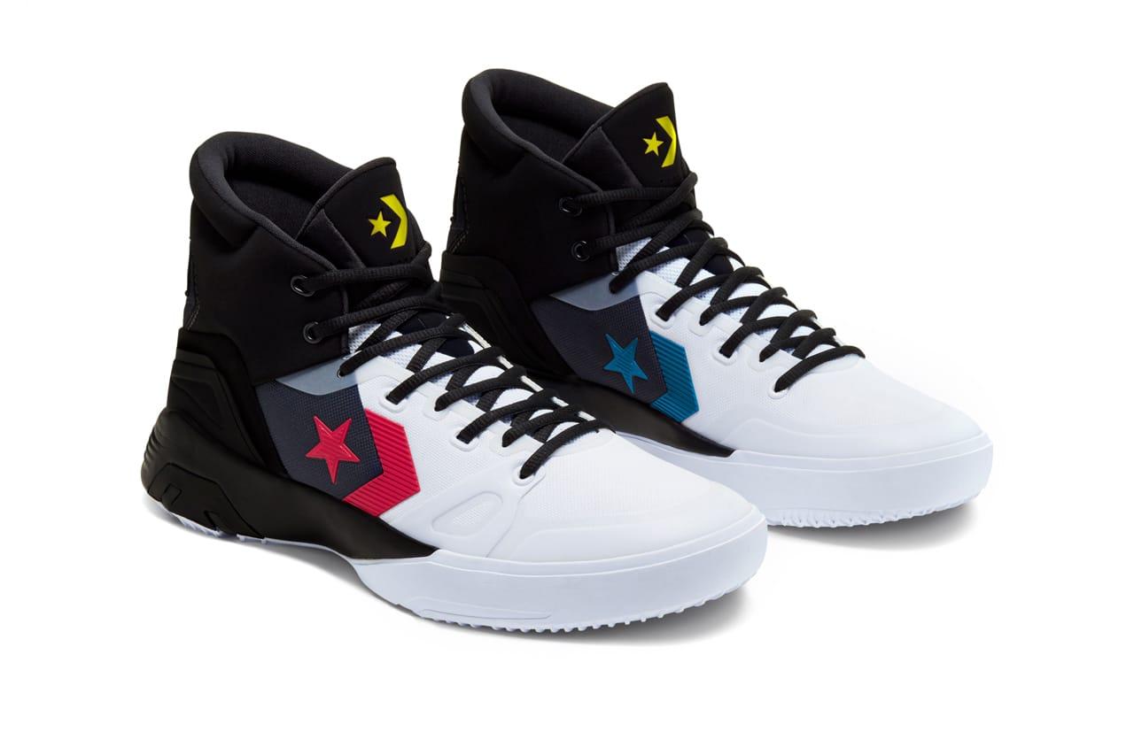 Converse G4 Basketball Shoe Release