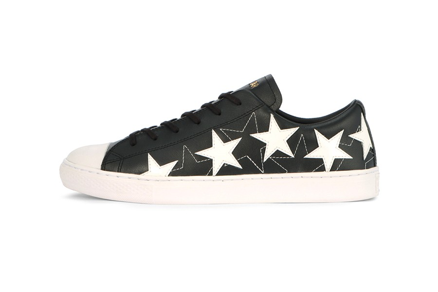 Converse Japan All-Star Coupe