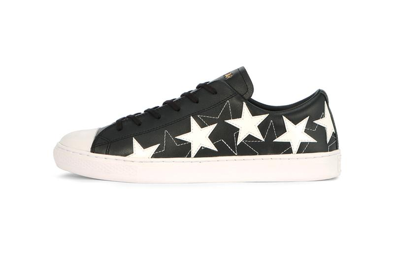 Converse Japan All Star Coupe Manystars Release menswear streetwear spring summer 2020 collection footwear shoes sneakers kicks trainers runners court classics