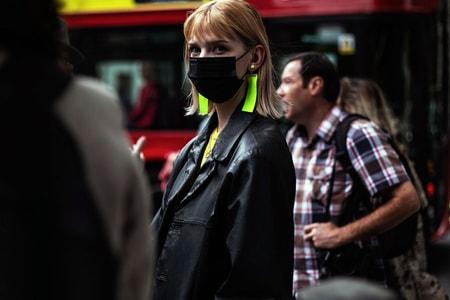 """Coronavirus Will """"Reset and Reshape"""" the Fashion Industry"""
