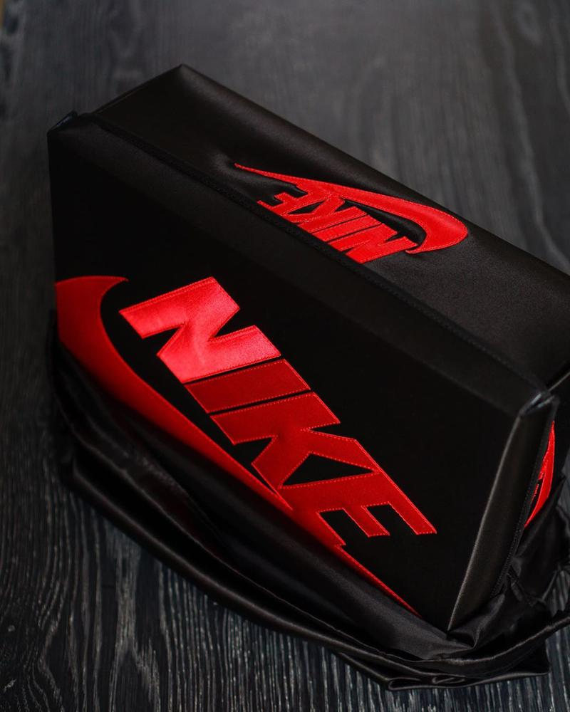 Custom Satin Air Jordan 1 Sneaker Box: Where to Buy Hoopfr3sh Custom Sneakers