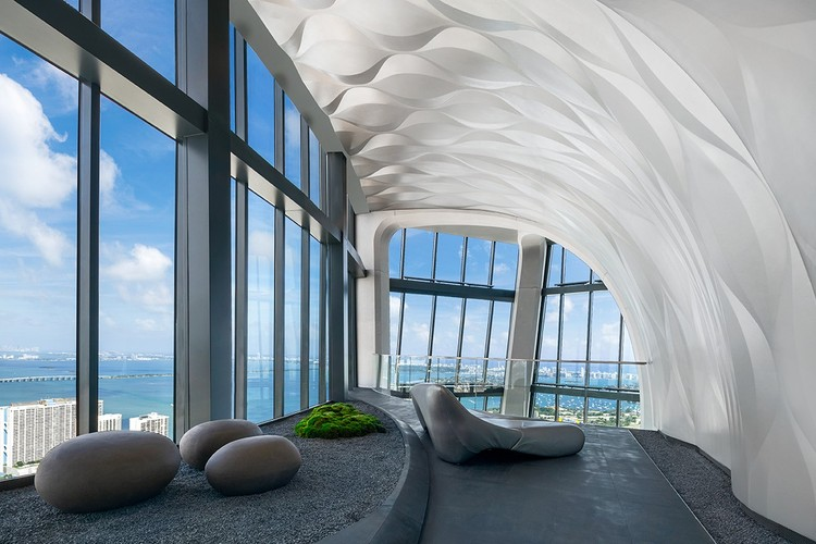 A Look Inside David Beckham's Stunning New Miami Condo