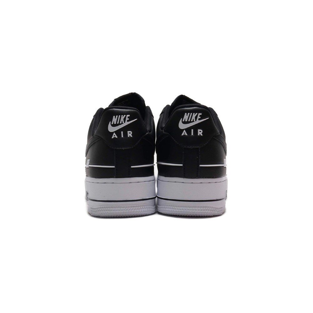 """Nike Air Force 1 '07 LV8 3 """"Black/White"""" Release 2020 Where to Buy"""