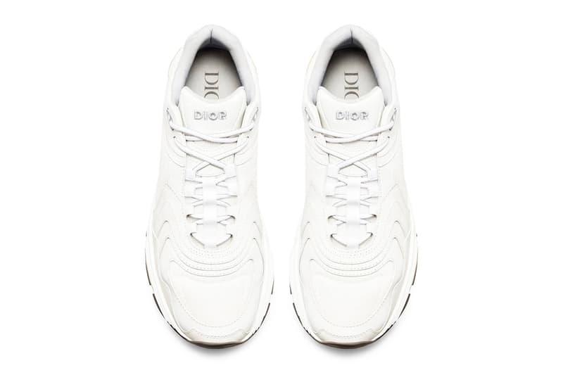 Dior CD1 Sneaker White Release Info Buy Price